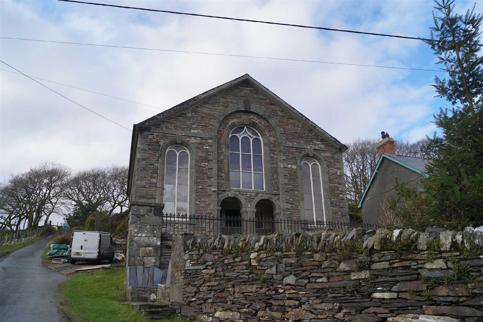 Llanfrothen - £80,000/Asking price